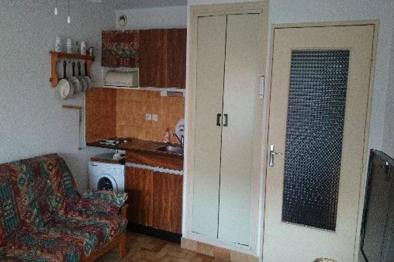 Location de vacances - Studio à Le Lavandou
