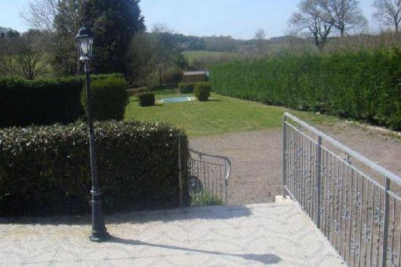 Location de vacances - Maison - Villa à Camoël