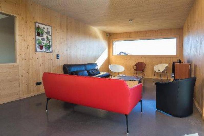 Location de vacances - Villa à Bennwihr