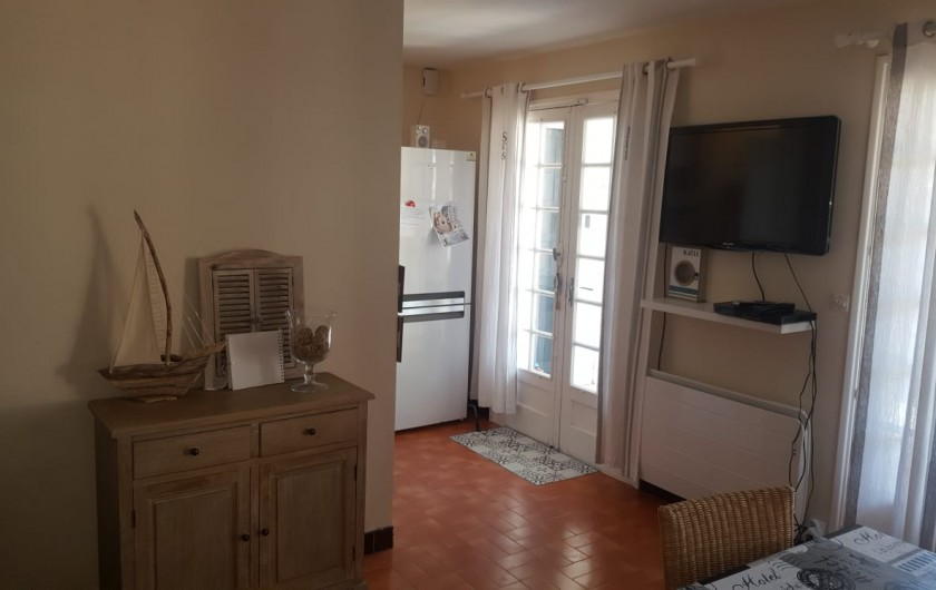 Location de vacances - Villa à Ronce les Bains
