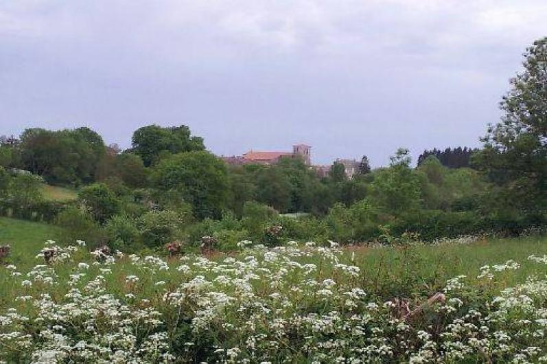 Location de vacances - Chambre d'hôtes à Ardin - Village d'Ardin