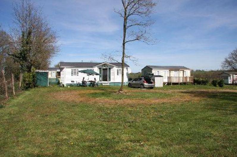 Location De Vacances - Camping à Chambretaud