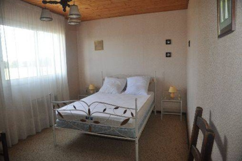 Location de vacances - Villa à Saint-Vincent-sur-Jard