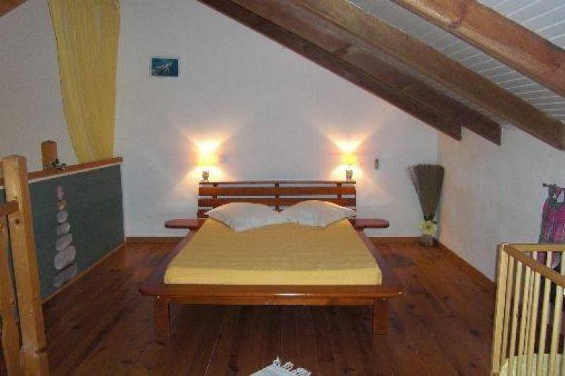 Location de vacances - Maison - Villa à Le Diamant - chambre 2