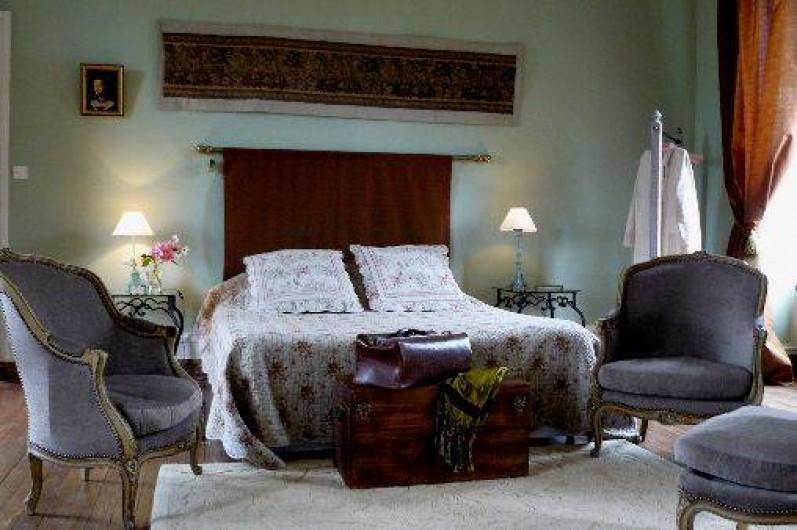 Location de vacances - Chambre d'hôtes à Fresville