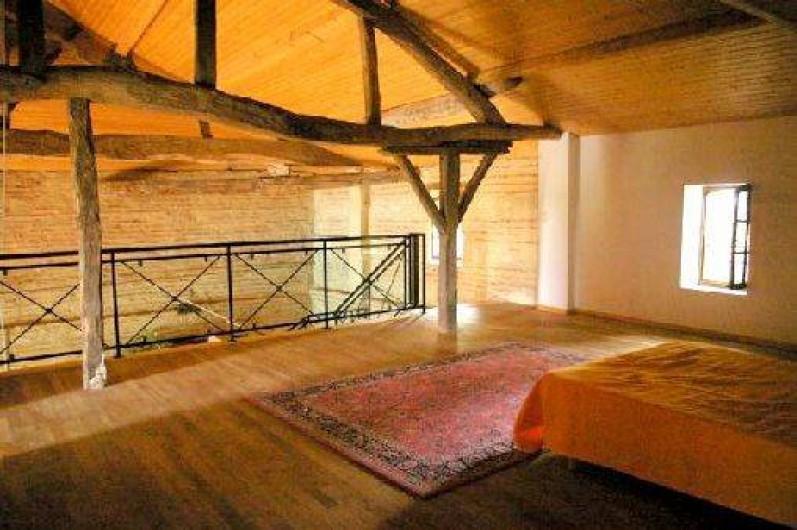 Location de vacances - Gîte à Sainte-Livrade-sur-Lot