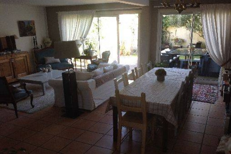 Location de vacances - Maison - Villa à Eysines