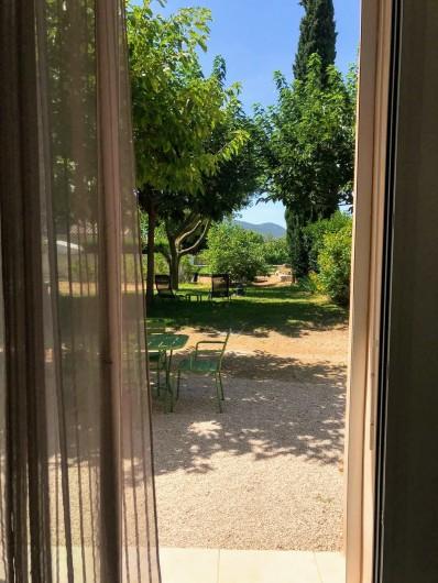 Location de vacances - Gîte à Gémenos