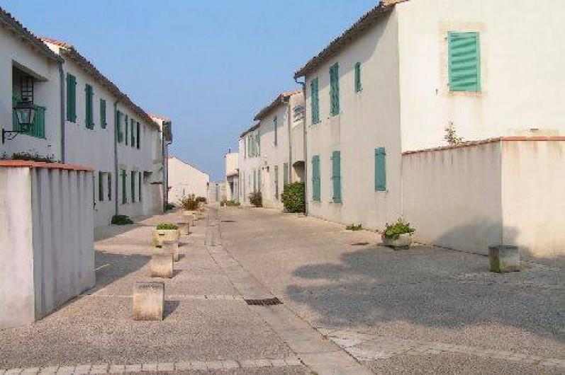 Location Appartement Sur L Ile De Re A Saint Martin Saint Martin De Re