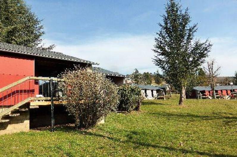 Location de vacances - Maison - Villa à Meyrueis