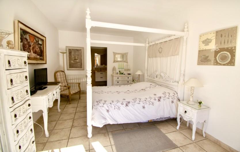 Location de vacances - Mas à Villars