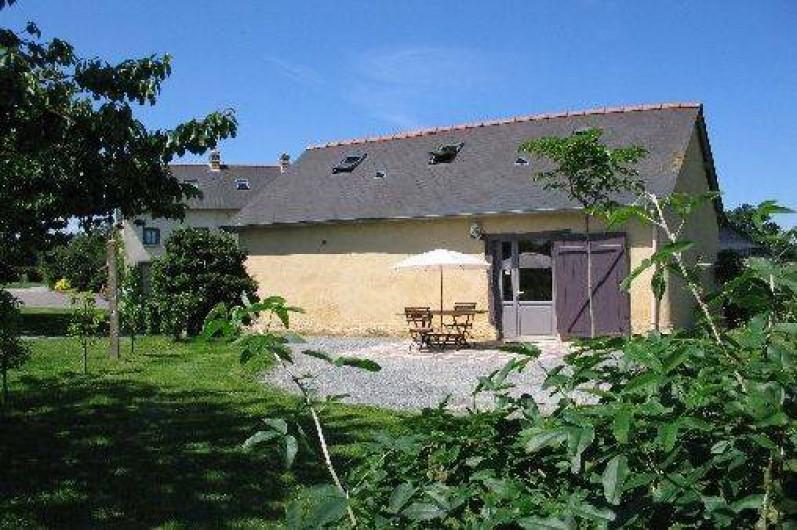 Location de vacances - Gîte à Rennes