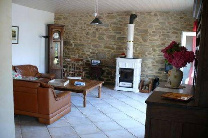 Location de vacances - Gîte à Pleumeur-Bodou