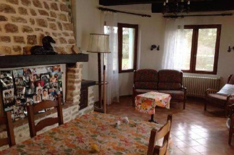 Location de vacances - Villa à Taulignan