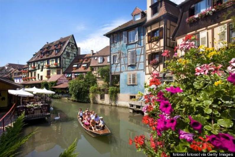 Location de vacances - Gîte à Kintzheim - Colmar