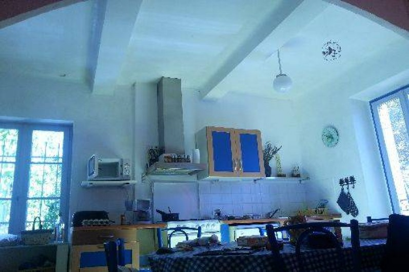 Location de vacances - Maison - Villa à Reillanne