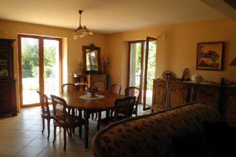 Location de vacances - Villa à Villefranche-du-Périgord