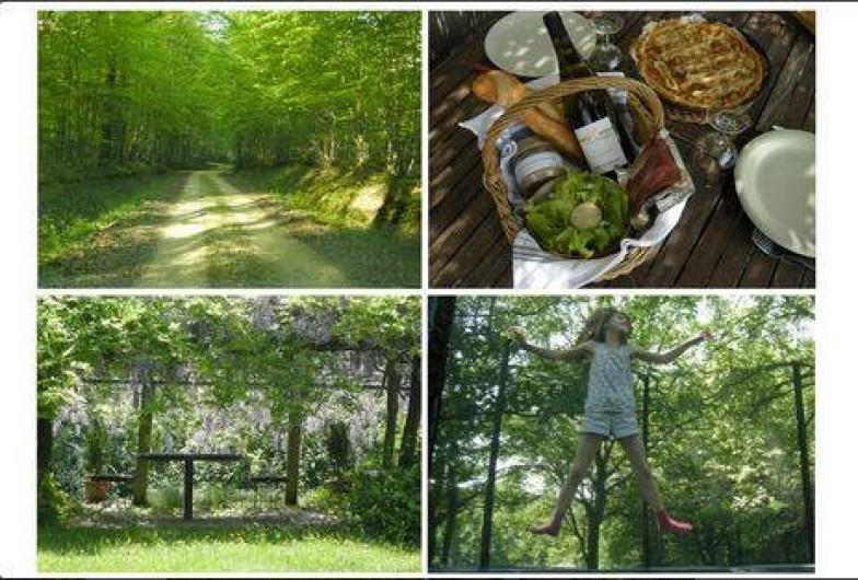 Location de vacances - Gîte à Donzy