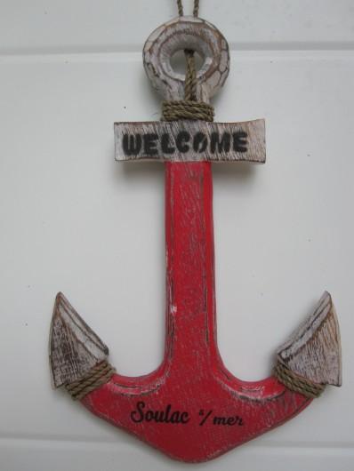 Location de vacances - Chambre d'hôtes à Soulac-sur-Mer - Soulac'Ouette -Bienvenue/Welcome/Bienvenido/Bem-vindo/Yokoso !