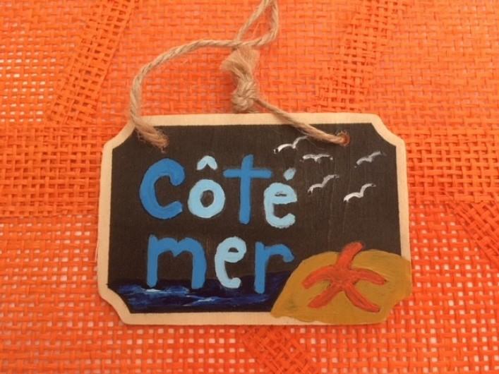Location de vacances - Chambre d'hôtes à Soulac-sur-Mer - Soulac'Ouette - Chambre Côté Mer