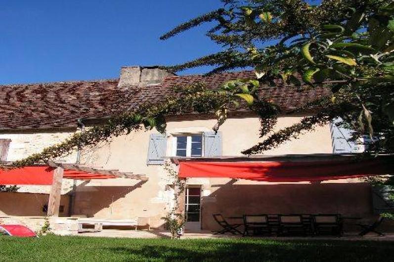 Location de vacances - Gîte à Douville