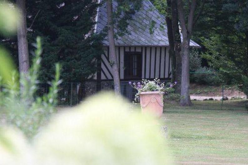 Location de vacances - Gîte à Triqueville