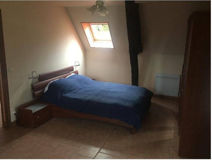 Location de vacances - Maison - Villa à Saint-Désir