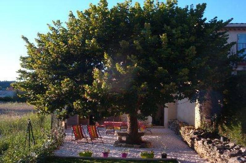 Villa Borel Locations
