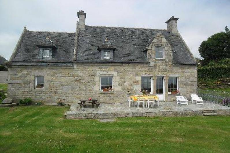 Location de vacances - Château - Manoir à Saint-Pol-de-Léon