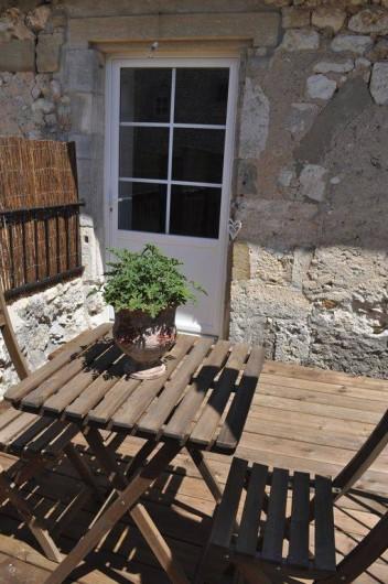 Location de vacances - Gîte à Sainte-Anastasie - Gîte Amorem