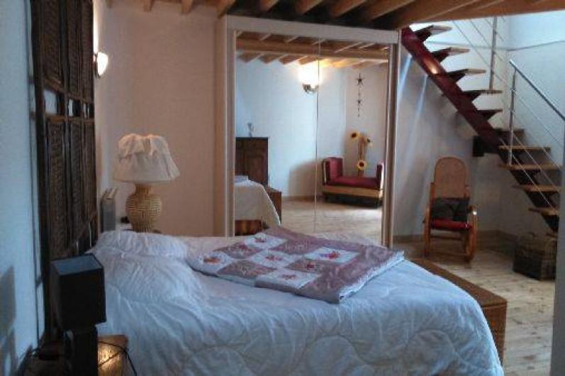Location de vacances - Maison - Villa à Saint-Floxel