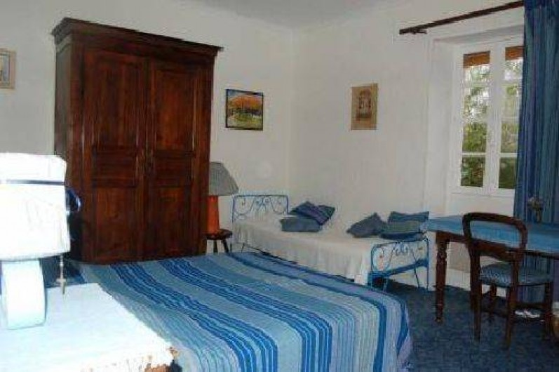 Location de vacances - Chambre d'hôtes à Arcambal