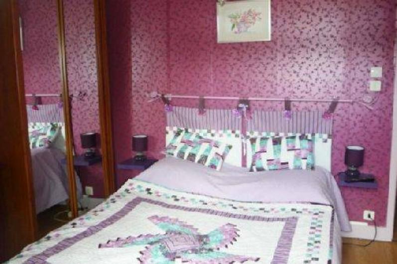 Location de vacances - Chambre d'hôtes à Turretot