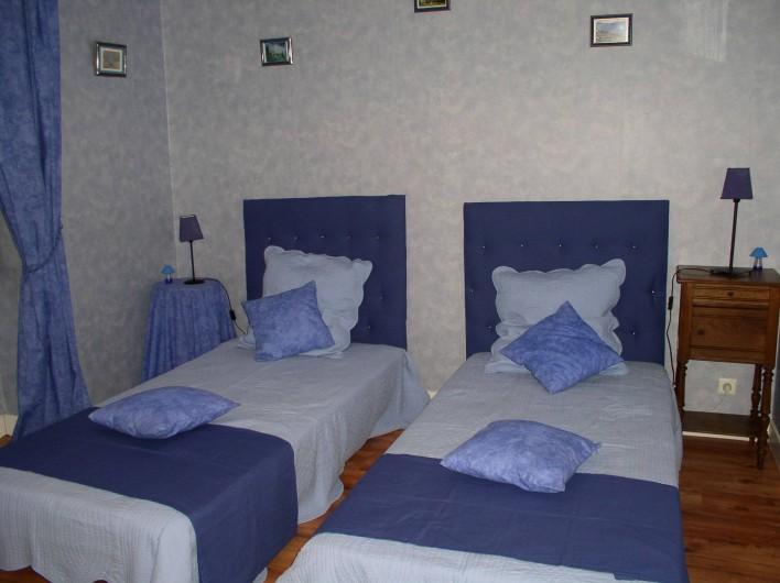 Location de vacances - Gîte à Biras