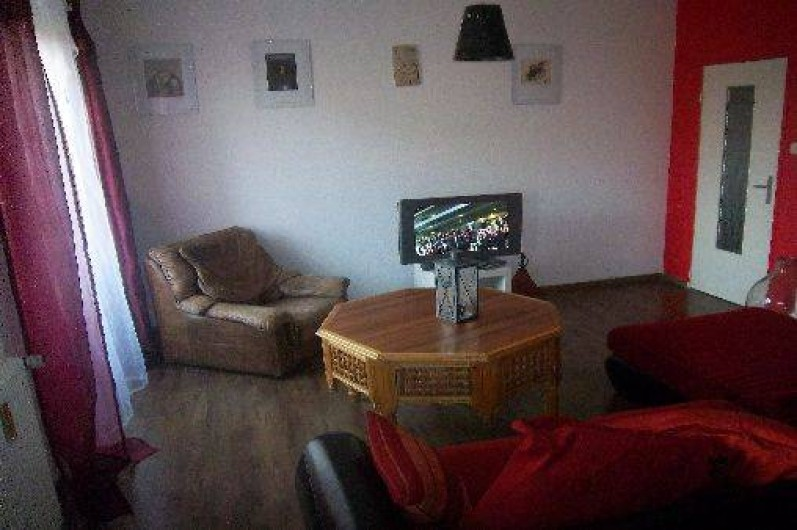 Location de vacances - Appartement à Ribeauville