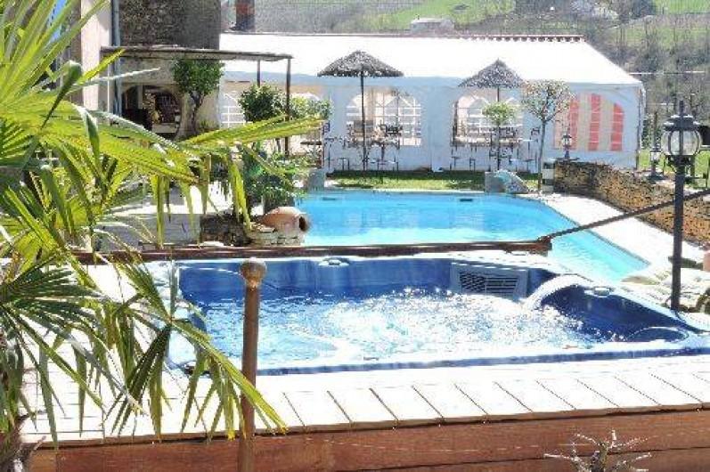 Location de vacances - Maison - Villa à Létra
