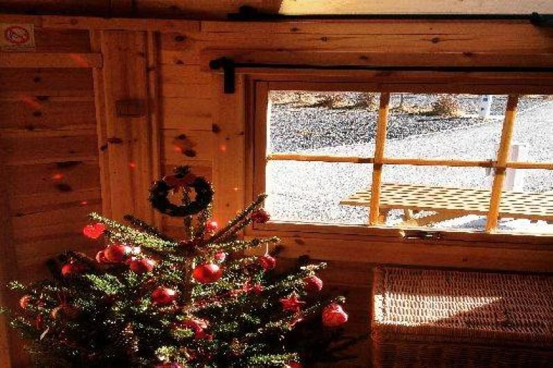 Location de vacances - Camping à Beuil