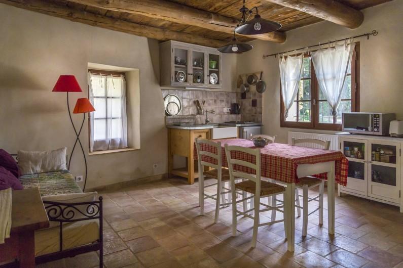 Location de vacances - Gîte à Lirac
