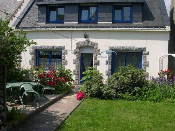 Location de vacances - Maison - Villa à Étel