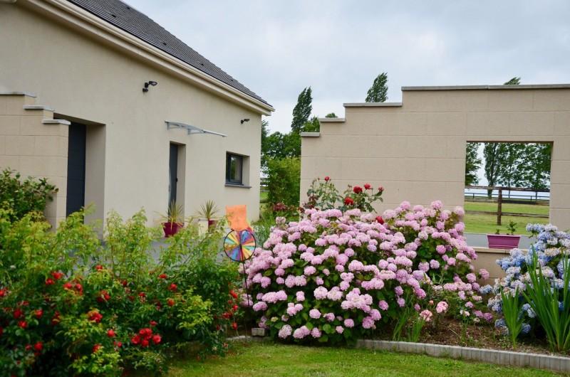 Location de vacances - Gîte à Trouville-la-Haule