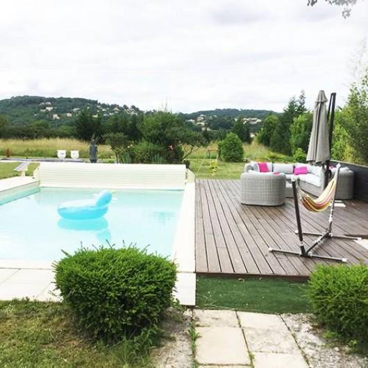 Location de vacances - Gîte à Puy-l'Évêque