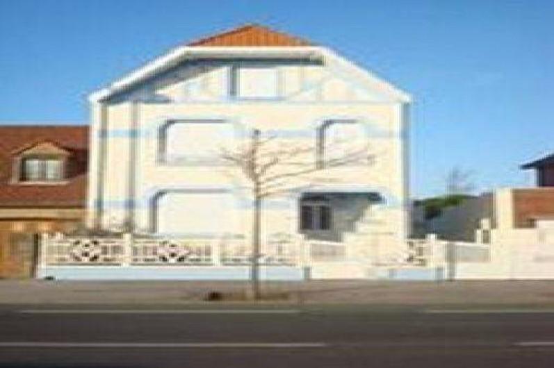 Location de vacances - Villa à Berck