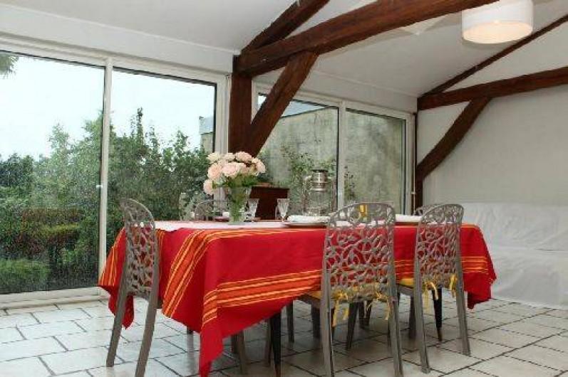 Location de vacances - Gîte à Neuvy-sur-Loire