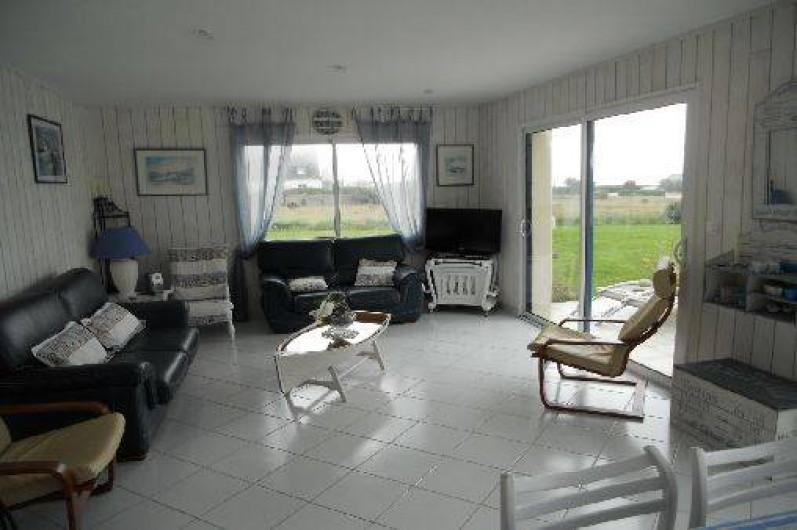 Location de vacances - Villa à Plozévet