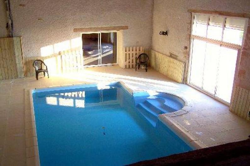 Location de vacances - Gîte à Ambernac