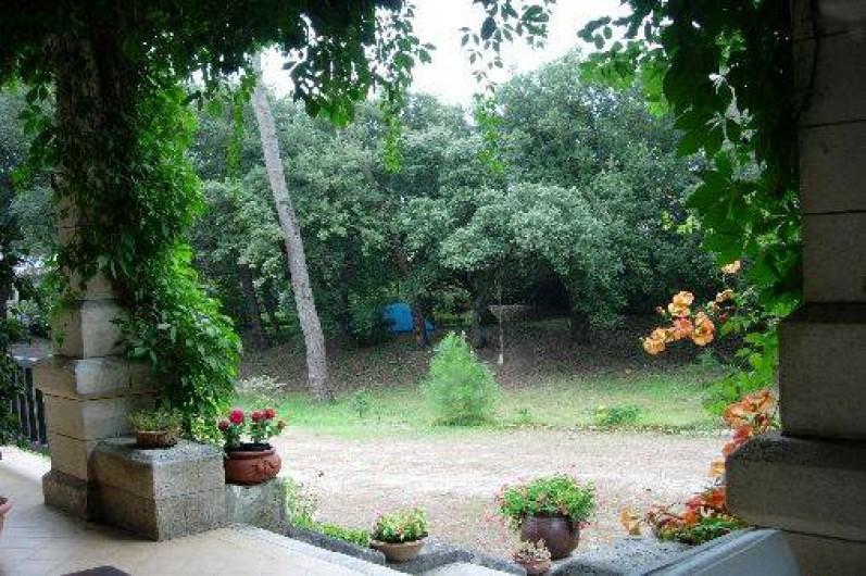 Location de vacances - Villa à Royan