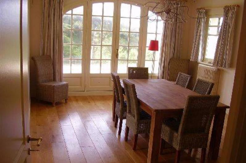 Location de vacances - Villa à Saint-Germain-sur-Ay