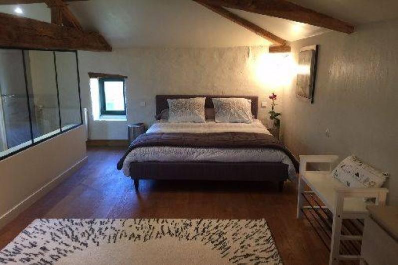 Location de vacances - Chambre d'hôtes à Sainte-Florence - CHAMBRE FAMILIALE