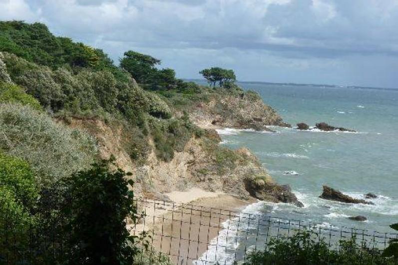 Location de vacances - Appartement à La Turballe - Saint Nazaire