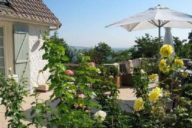 Location de vacances - Maison - Villa à Villennes-sur-Seine